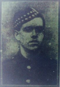 Photo of Private James McNeil