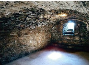 Photo of Beneath Whithorn Priory