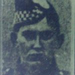 Photo of Private Robert Hughes